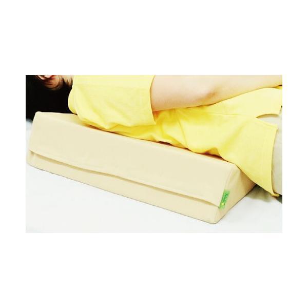床ずれ防止クッション 床ずれ防止 水洗い可能 【Tetote】あんしん息吹クッション 介護用品 床ずれ予防 体圧分散 体位保持 褥瘡予防|rw-products|05