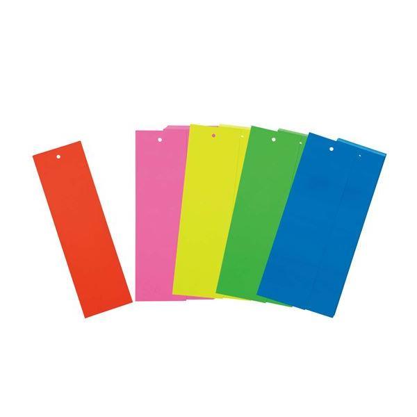 店舗装飾 30cm 短冊/100枚入り 季節装飾デコレーション ONSDISK2011
