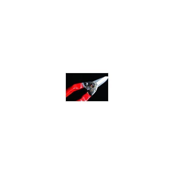 WKステン万能水産用ハサミ(剣先型)