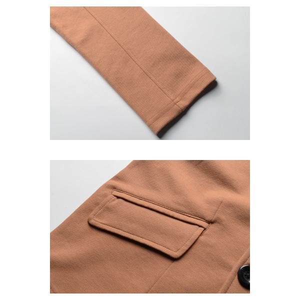 セットアップ メンズ テーラードジャケット 春 秋 冬 おしゃれスーツ ちょいワル メンズファッション 20代 30代 40代 カジュアル ryouhin-boueki 05