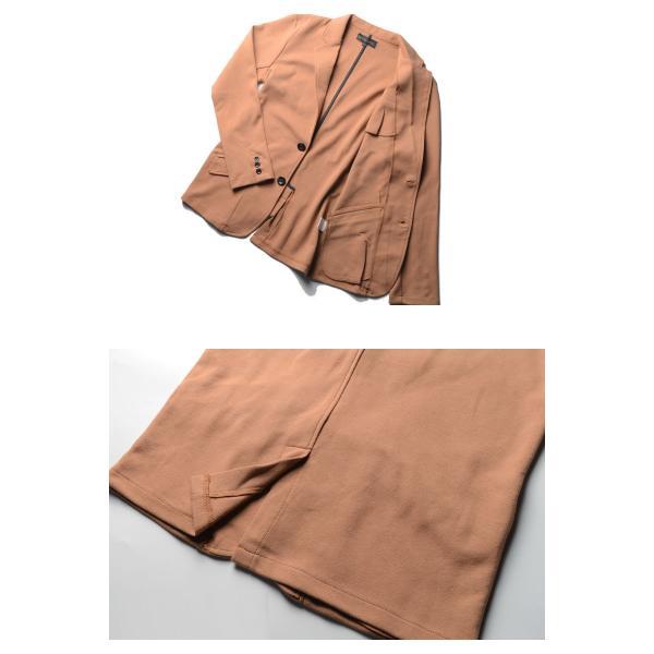 セットアップ メンズ テーラードジャケット 春 秋 冬 おしゃれスーツ ちょいワル メンズファッション 20代 30代 40代 カジュアル ryouhin-boueki 06