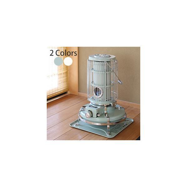 RoomClip商品情報 - (完売しました)アラジン Aladdin 石油ストーブ ブルーフレームヒーター 全2色 BF3911 木造7畳まで コンクリート10畳まで