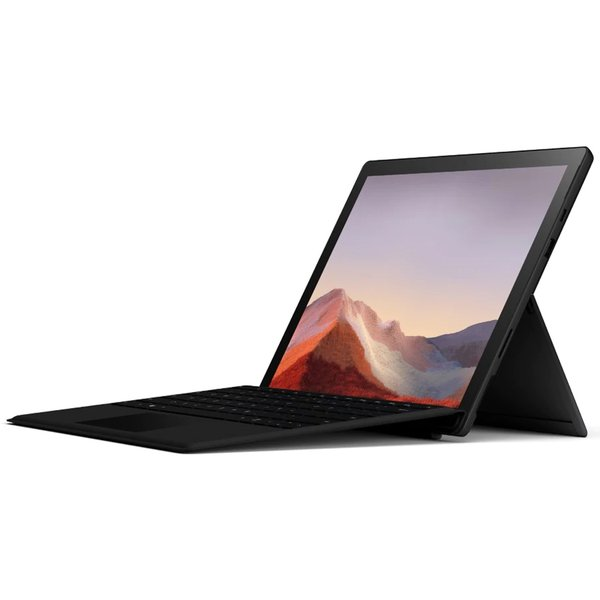 新品 マイクロソフト Surface Pro 7 タイプカバー同梱 QWV-00012 Core i5/8GB/256GB/Win10/12.3インチ office 2019プロダクトキー付き 最新限定モデル