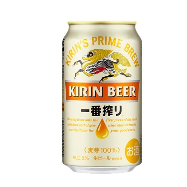 キリン 一番搾り 350ml 1ケース|ryousyunosimaya