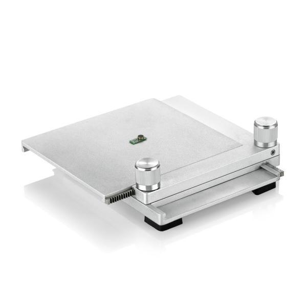 デジタル顕微鏡内視鏡耳鏡用Supereyes Z006顕微鏡軽量ポータブル調節可能なスタンド