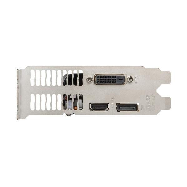 MSI GeForce GTX 1050 Ti 4GT LP グラフィックスボード LPモデル VD6238|rysss|04