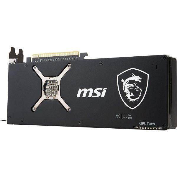 MSI Radeon RX Vega 56 Air Boost 8G OC グラフィックスボード VD6516|rysss|11