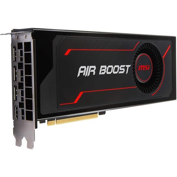 MSI Radeon RX Vega 56 Air Boost 8G OC グラフィックスボード VD6516|rysss|13