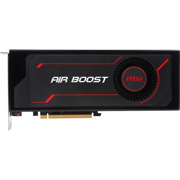 MSI Radeon RX Vega 56 Air Boost 8G OC グラフィックスボード VD6516|rysss|07