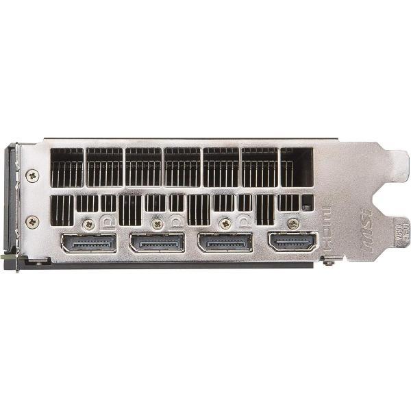 MSI Radeon RX Vega 56 Air Boost 8G OC グラフィックスボード VD6516|rysss|09
