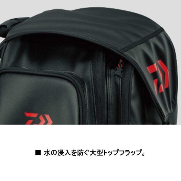ダイワ(Daiwa) タックルバッグ システマサーフバッグ M(D)