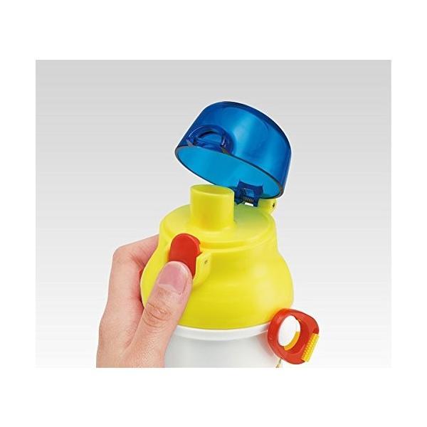 直飲み 水筒 プラワンタッチボトル 480ml ロディ スケッチ PSB5SAN|rysss|07