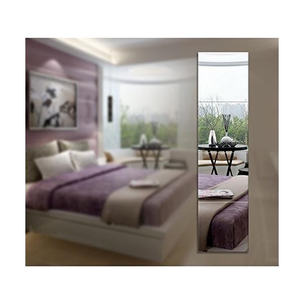 25枚セット壁貼りシール 鏡シール インテリア鏡貼 浴室 化粧 壁 装飾ミラー 安全 割れない 折れない 鏡効果 おしゃれ 薄型 空間節約|rysss