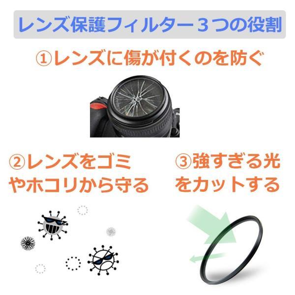 Canon 一眼レフカメラ EOS Kiss X9i X9 X8i X7i 9000D 8000D 80D 70D ダブルズームキット専用|rysss|06