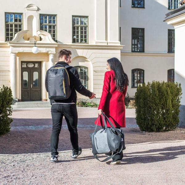 北欧スウェーデンデザイン「The Friendly Swede」H?GA 防水 ウィークエンドバッグ ダッフルバッグ ボストンバッグ ショル|rysss|06