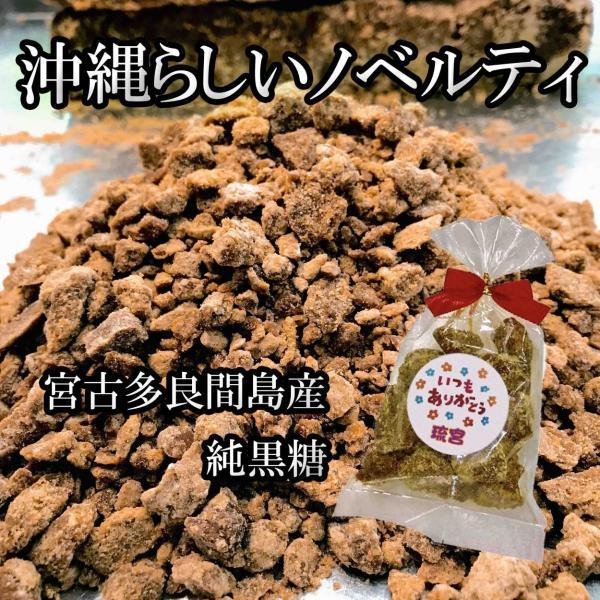 学園祭 文化祭 開店祝い 出産祝い イベント 純黒糖100g 10袋セット 宮古多良間島産 ryugu