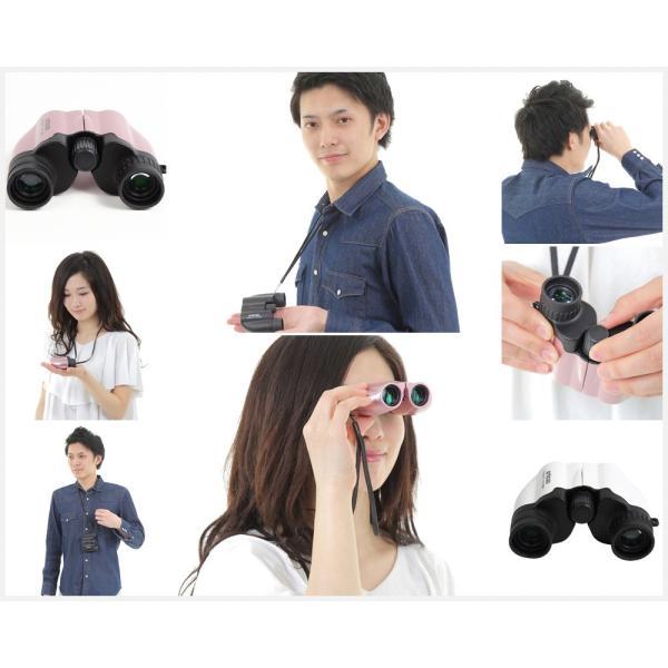 双眼鏡 アウトレットD品 10倍 コンパクト 軽量 オペラグラス ライブ コンサート|ryuhokan|11
