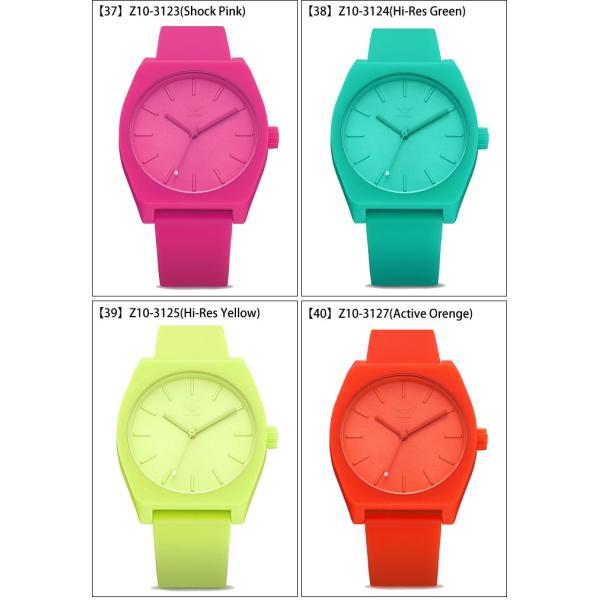 アディダス PROCESS_SP1 時計 腕時計 メンズ レディース シリコン|ryus-select|02