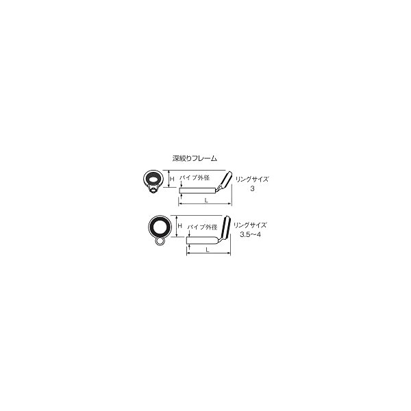 Fuji T-LFTT 3 【0.7〜0.9】