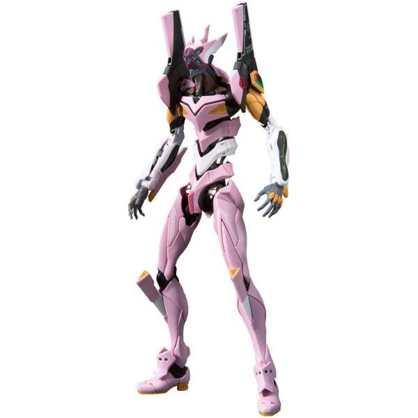 RGエヴァンゲリオン汎用ヒト型決戦兵器人造人間エヴァンゲリオン正規実用型(ヴィレカスタム)8号機α1/144スケール色分け済みプ