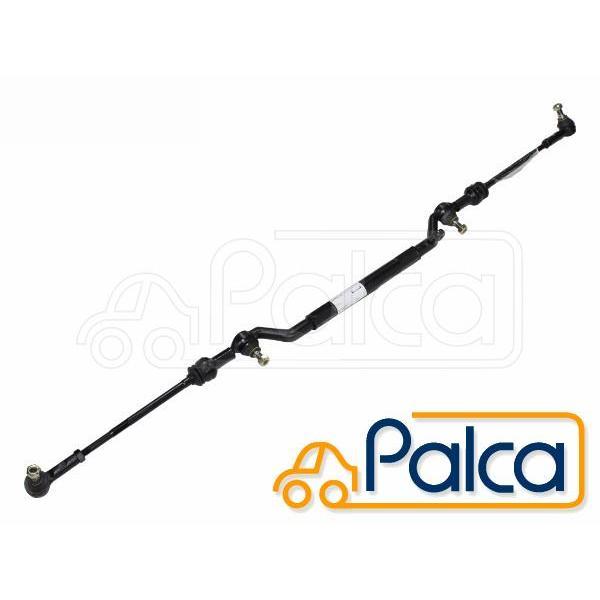 Mercedes R170 SLK230 SLK32 AMG SLK320 Steering Drag Link Lemfoerder 1704630115