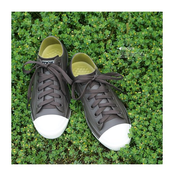 moz レインシューズ スニーカー レディース 防水 ローカット おしゃれ 蒸れにくい 履きやすい 歩きやすい 疲れにくい 通気性 雨靴 女性 シンプル ブランド 8416|s-martceleble|12