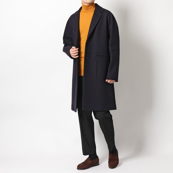 JOHN SMEDLEY ジョンスメドレー CHERWELL STANDARD FIT タートルネック ニット カラー5色 メンズ|s-musee|12