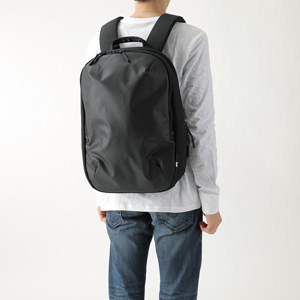 Aer エアー Day Pack 31001 15.4L リュック バックパック ナイロン ビジネスバッグ Work Collection 15.6インチ対応 Black メンズ