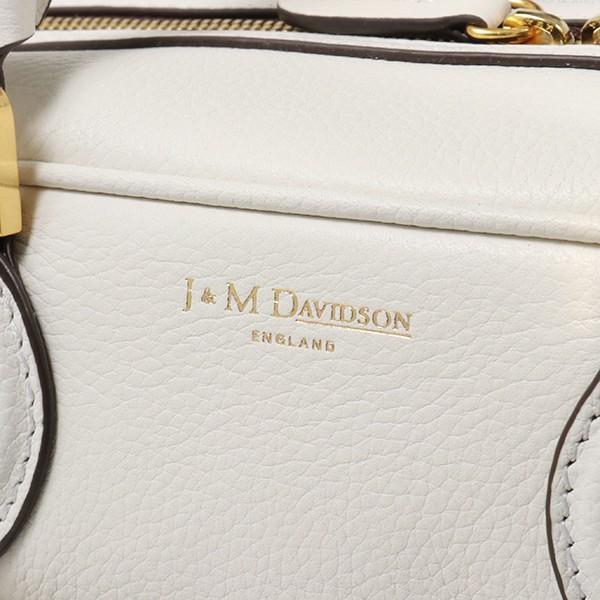 J&M DAVIDSON ジェイアンドエム デヴィッドソン 1356 BABY MIA 7470 0150 ハンドバッグ ショルダーバッグ NewWhite レディース