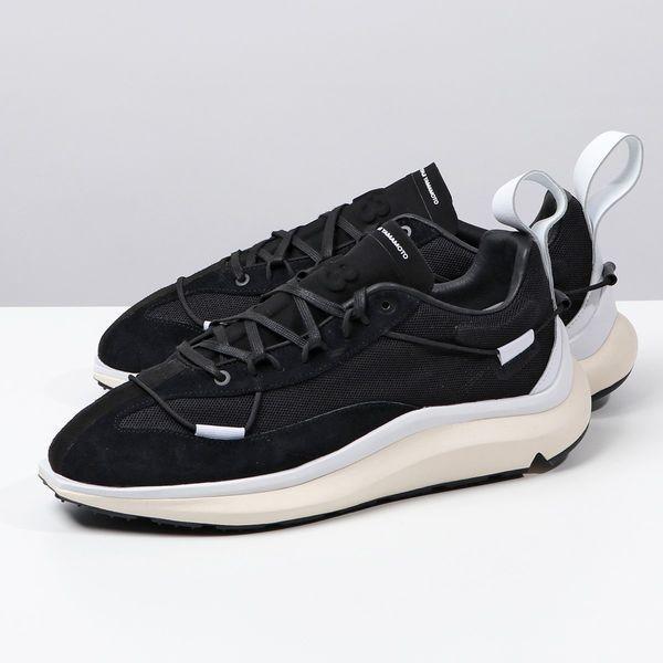 adidas(アディダス)『Y-3 SHIKU RUN(FX1416)』