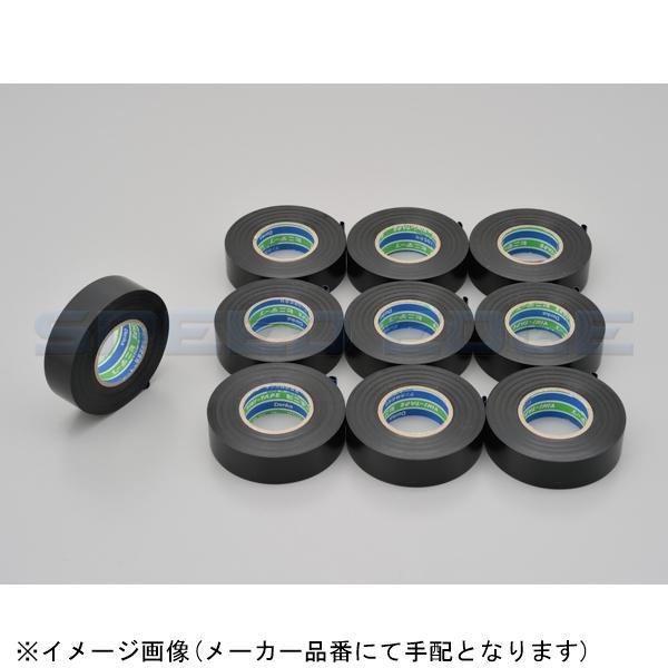 [94124] DAYTONA(デイトナ) ハーネステープ 19mm×25m 業務用 ブラック