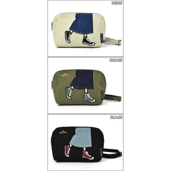 ミスサパト ショルダーバッグ ショルダーバック レディース キャンバス ロングスカート ミニ/mis zapatos