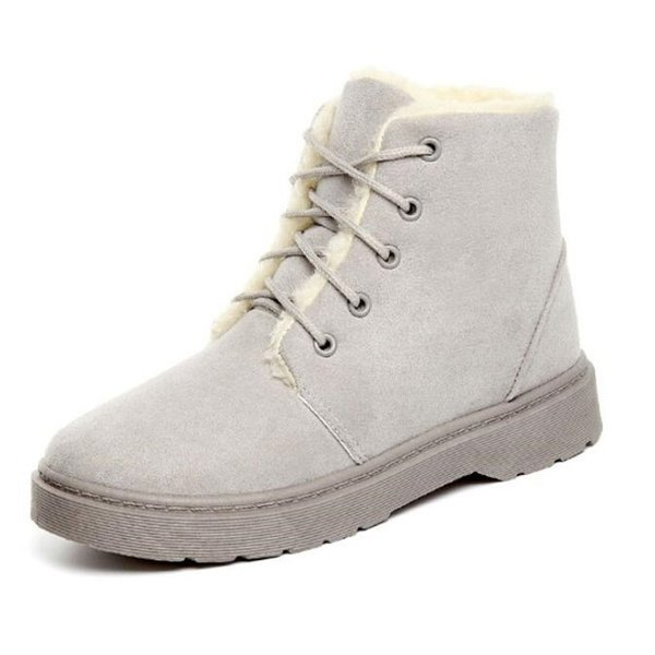 ブーツ レディース 裏ポア ローヒール ショートブーツ 秋 スノーブール 冬 シューズ 靴
