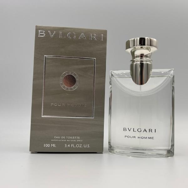 ブルガリ BVLGARI ブルガリ プールオム EDT スプレー 100ml  ブルガリ 香水 メンズ 男性用 フレグランス (香水/コスメ)|s-select