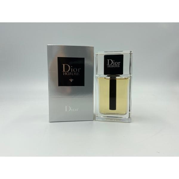 new style e5b52 b930c クリスチャン ディオール Christian Dior ディオールオム トワレ50ML メンズ 香水 DMEDT50 男性用 香水 (香水/コスメ)