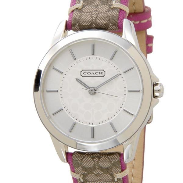 コーチ COACH 時計 14501543 New Classic ニュークラシック シグネチャー レディース 腕時計 新品 s-select