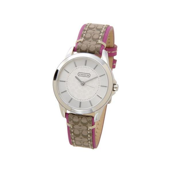 コーチ COACH 時計 14501543 New Classic ニュークラシック シグネチャー レディース 腕時計 新品 s-select 02