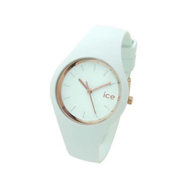 アイスウォッチ ICE WATCH 001064 Ice Glam アイス グラム 34mm アクア レディース 腕時計 新品