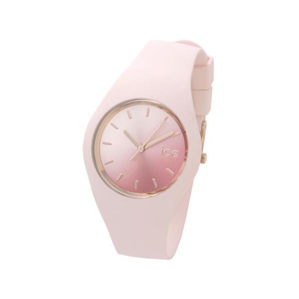 アイスウォッチ ICE WATCH 015747 Ice Glam アイス グラム 40mm ピンク ユニセックス メンズ レディース 腕時計 新品|s-select|02