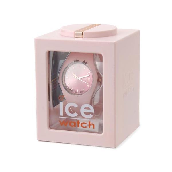 アイスウォッチ ICE WATCH 015747 Ice Glam アイス グラム 40mm ピンク ユニセックス メンズ レディース 腕時計 新品|s-select|04