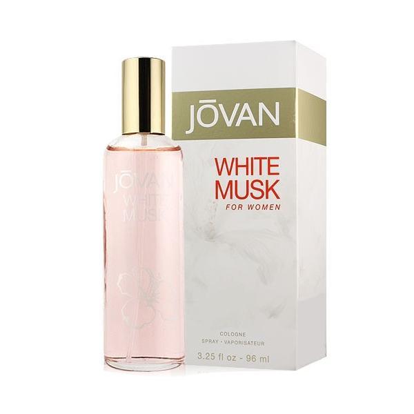 ジョーバン JOVAN ホワイト ムスク フォーウーマン 96ml ...