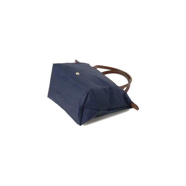 1ea0a18f176c ロンシャンのプリアージュバッグ【折り畳みトートバッグ】、入荷しました。ナイロン素材と牛革を組み合わせた大変オシャレで高級感ある商品です。