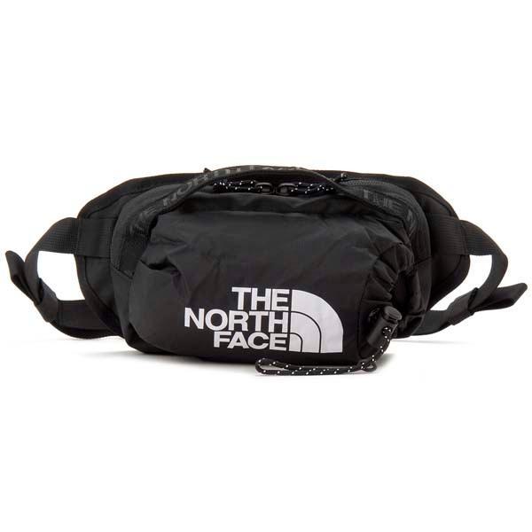 ノースフェイスTHENORTHFACEボディバッグランニングウォーターボトルバッグブラックショルダーバッグ