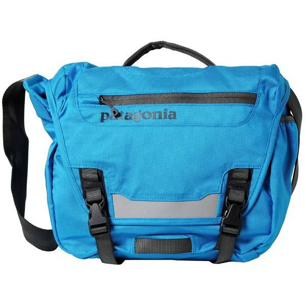 パタゴニア Patagonia メッセンジャーバッグ ミニマス ブルー 48266 598 メンズ レディース ブランド|s-select