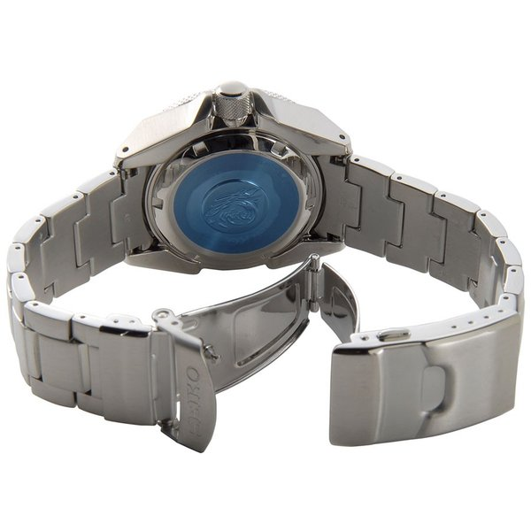 セイコー プロスペックス サムライダイバー SEIKO PROSPEX SRPB49J1 日本製海外モデル 自動巻き メンズ 腕時計|s-select|03