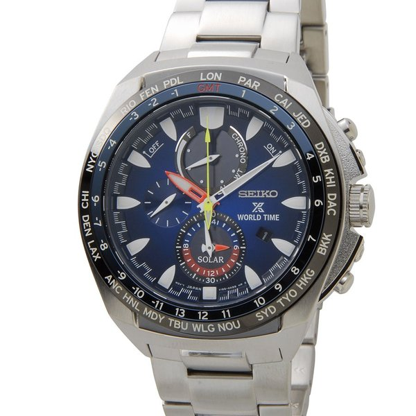 PayPayセイコープロスペックスソーラークロノグラフSEIKOPROSPEXSSC549P1クオーツメンズ腕時計新品