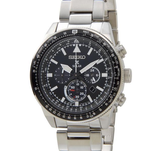 PayPayセイコープロスペックスソーラークロノグラフSEIKOPROSPEXSSC607P1クオーツメンズ腕時計