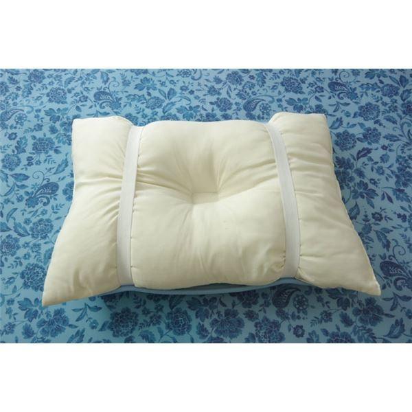 冷感 枕パッド/寝具 〔プリント 約40cm×50cm〕 洗える 低反発 接触冷感 『ツインクール 枕パッド』 〔寝室〕佐川急便で発送します|s-waza|06