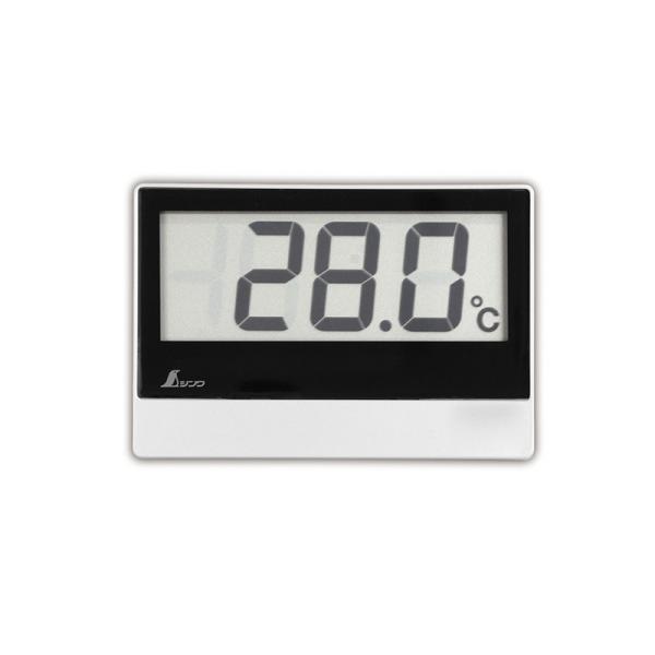 シンワ測定 デジタル温度計 SMART A 73116