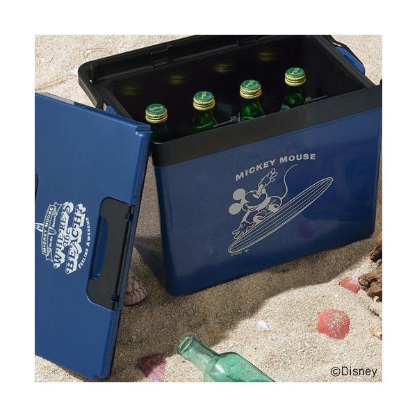 クーラーボックス 小型 おしゃれ おすすめ ミッキー 12L  ディズニー Disney クールボックス|s-zakka-show|09